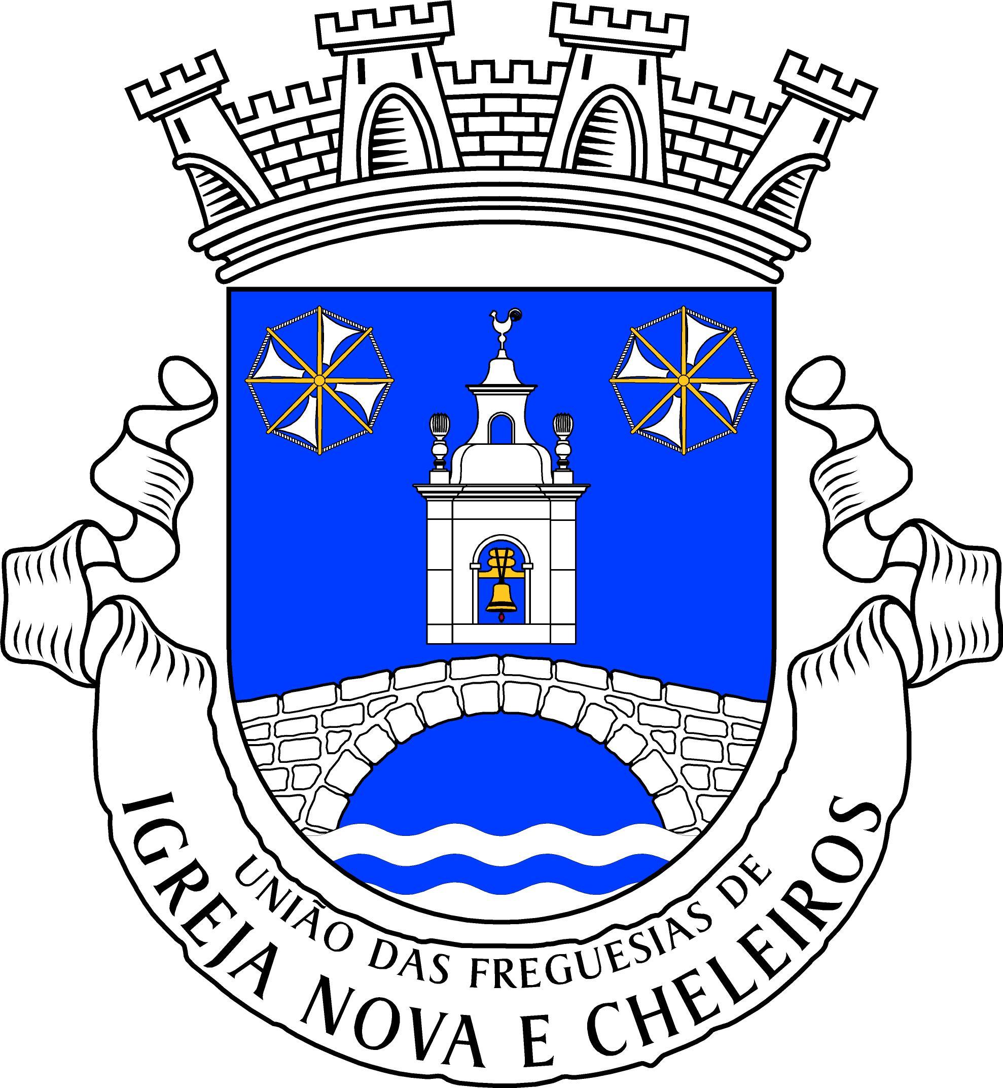 União de Freguesias de Igreja Nova e Cheleiros