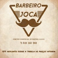 Barbeiro Joca